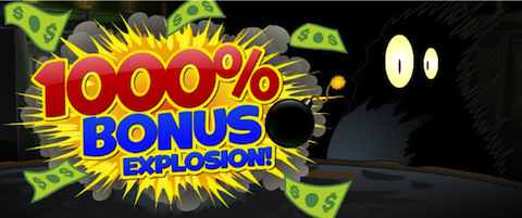 All about casino bonus