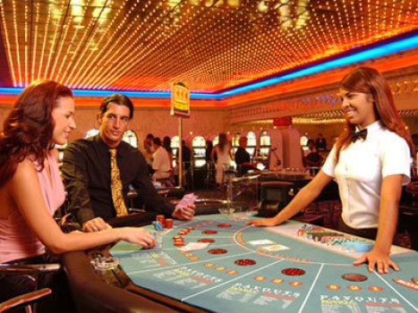 About bonuses of online casinos