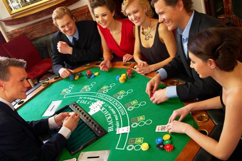 English Harbor Online Casino Group