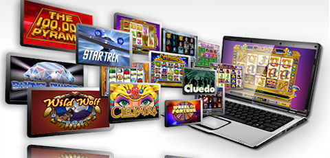 free casino games no internet