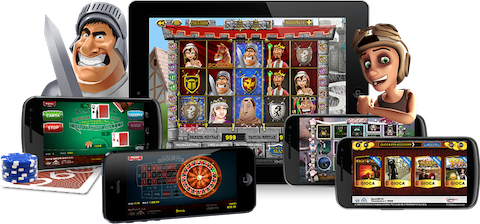 online real casino  games