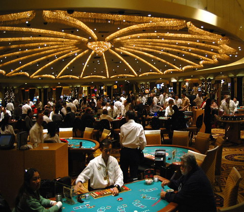 Online casinos - it is comfortical game