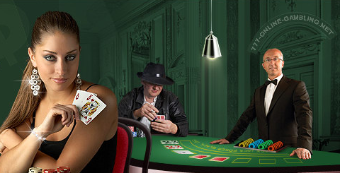 Win in Blackjack?