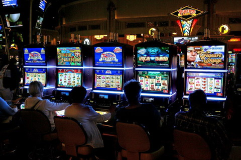 real slot games online oline casino