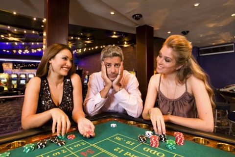 Popular Myths about Blackjack Card Counting