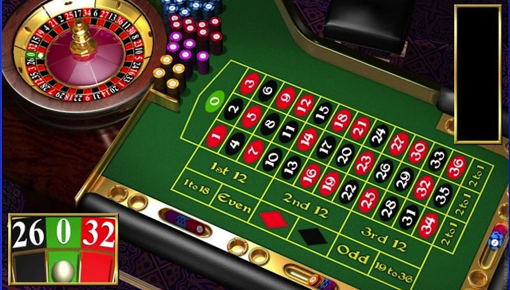 euro casino online play roulette now