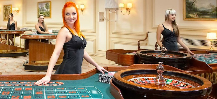 Play Roulette Scratch in the online casinos