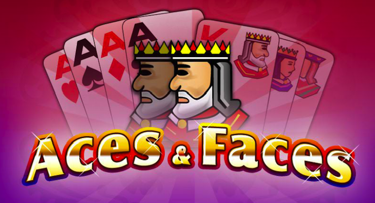 Play Aces and Faces Video Poker Online at Casino.com India